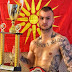 SUPERKOMBAT CHAMPION! Daniel Stefanovski mit Knock Out zum Sieg in Runde 1