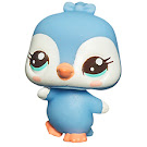 Littlest Pet Shop Mommy & Baby Penguin (#2496) Pet