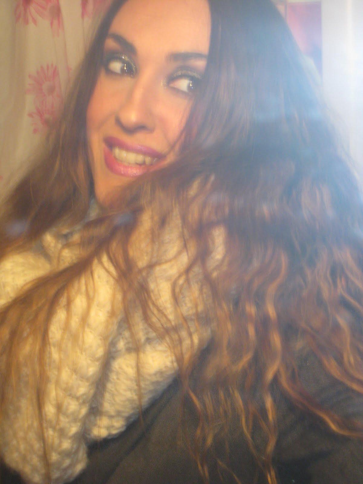 Έχω μακριά μαλλιά από τότε που θυμάμαι τον εαυτό μου. Για να είμαι απολύτως  ειλικρινής γεννήθηκα με κατσαρά μαλλιά τα οποία αντί να μακρύνουν σε μήκος  ... 37f81e6ad04