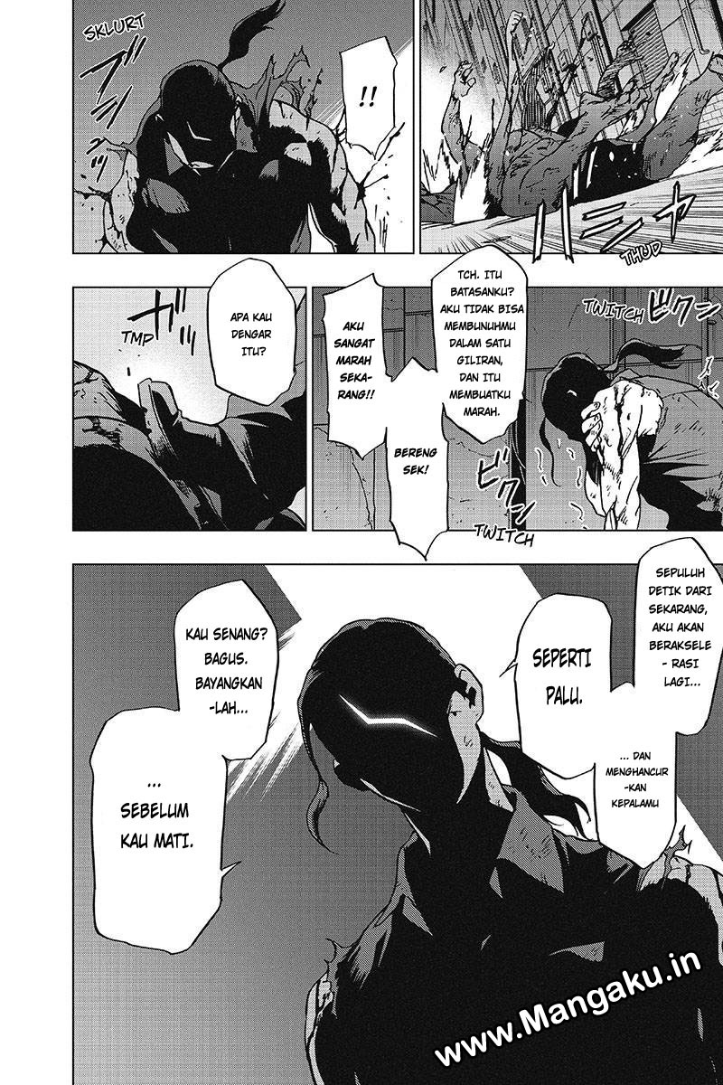 Boku no Hero Academia Illegal Chapter 41-19
