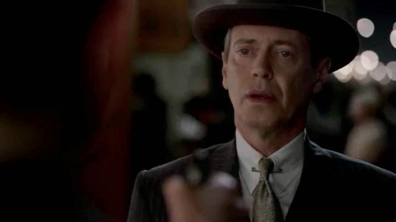Boardwalk Empire Series Finale Eldorado HBO