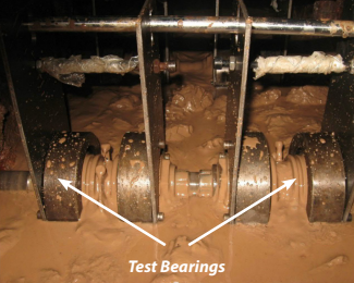 PEER Bearing: See Our Agricultural Bearings in Action at the World