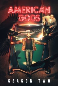 American Gods 2ª Temporada Torrent &#8211; WEB-DL 720p/1080p Dual Áudio<