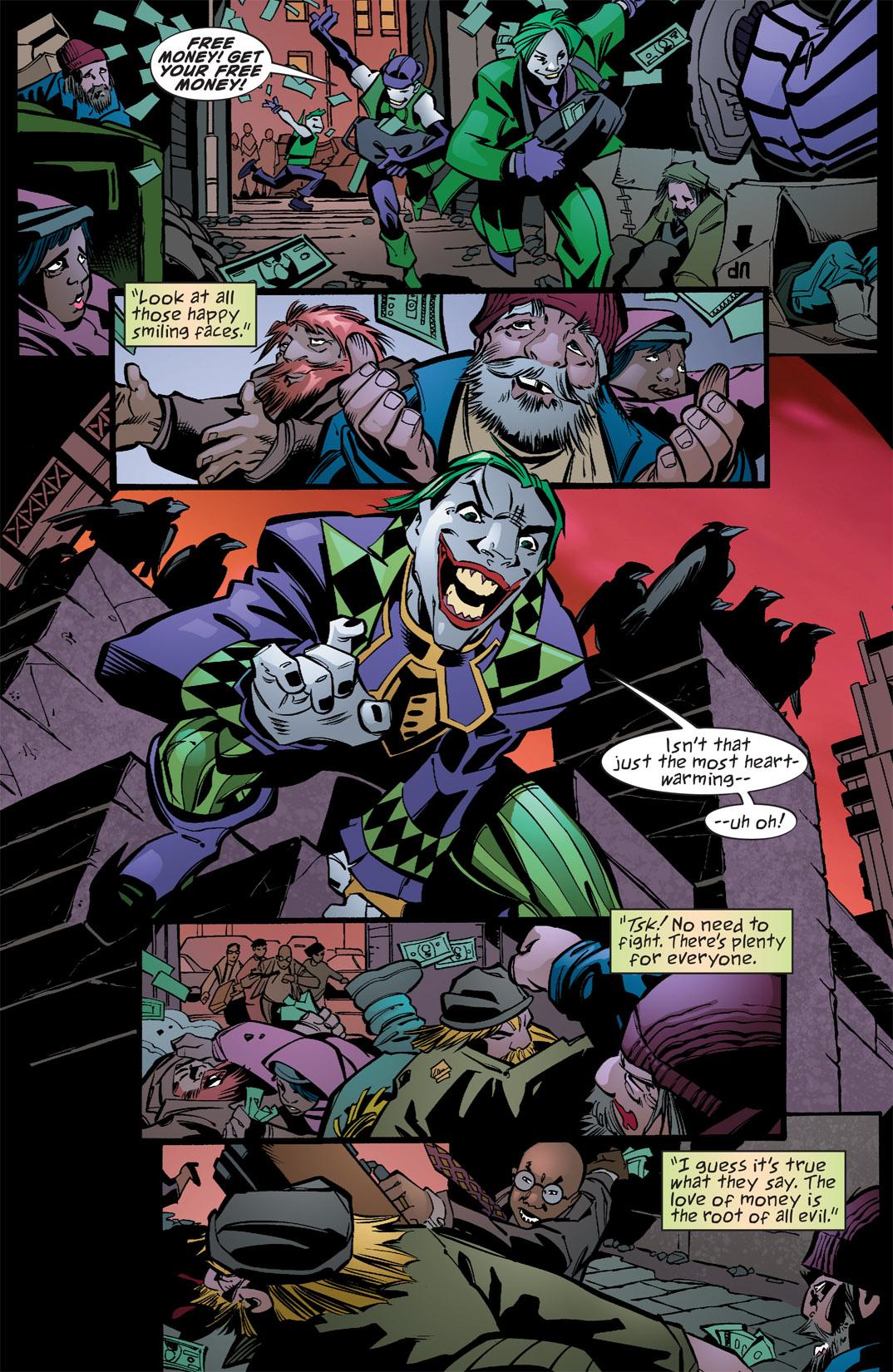 Detective Comics (1937) 868 Page 11