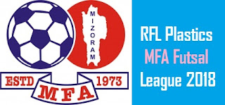 Mizoram Football Federation MFA League