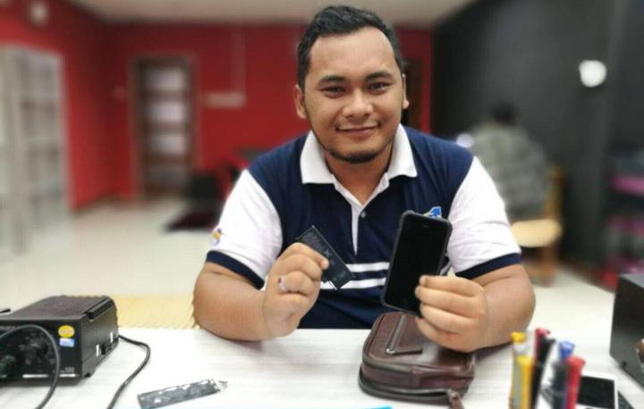 Kenapa Pilih Ipro Gadget Fix Untuk Baiki iPhone?