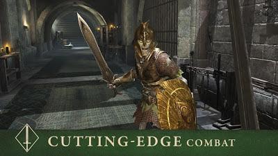 تحميل لعبة The Elder Scrolls Blades APK
