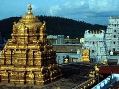 Tirupati balaji story in hindi