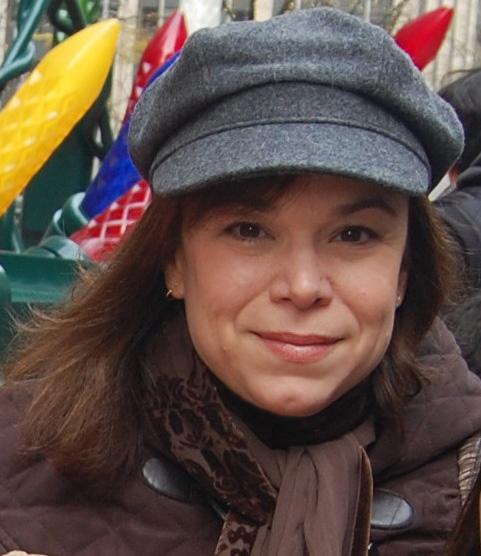 Julie Potter