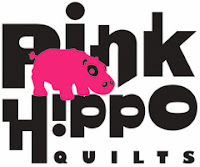Pink Hippo Quilts