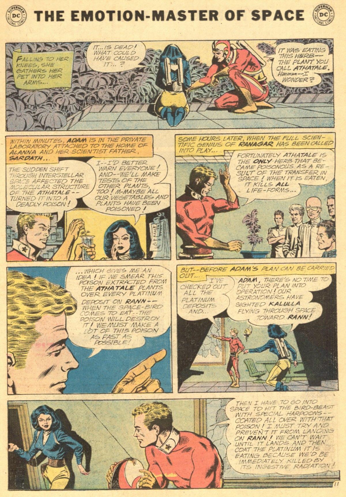Strange Adventures (1950) issue 243 - Page 15