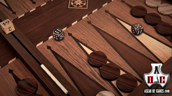 Backgammon Blitz Free Download PC
