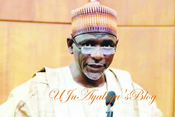 CAN fires back at Education Minister, insists Buhari's government removed CRK