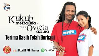 Lirik Lagu Terima Kasih Telah Berbagi - Kukuh Mezzaluna feat. Ovieta Azzura