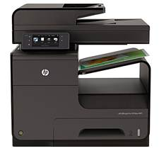 HP Officejet Pro X576dw MFP Driver Download