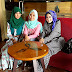 Model Hijab Hunt Jatim 2016