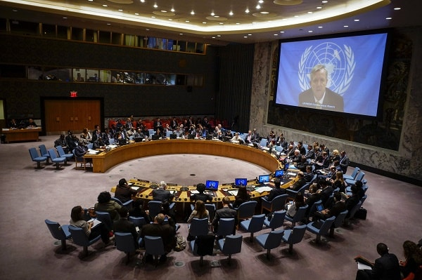 Bifra News: How INTERSOCIETY Triggers UN To Set A REFERENDUM Date For BIAFRA ( Hope For IPOB )