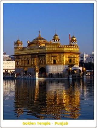 Golden Temple - Sri Harmandir Sahib - Amritsar