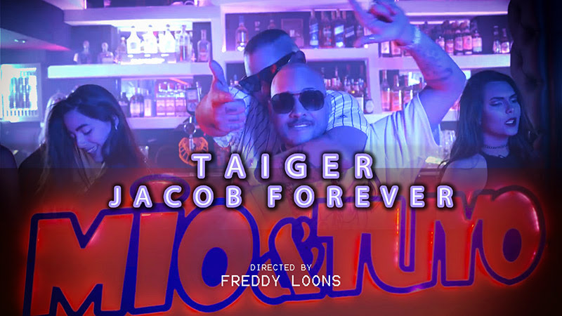 El Taiger y Jacob Forever - ¨Mio y Tuyo¨ - Videoclip - Director: Freddy Loons. Portal Del Vídeo Clip Cubano - 01