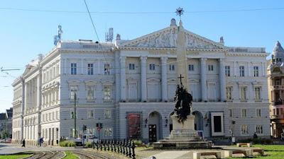 Teatrul Clasic Ioan Slavici