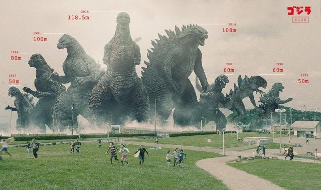 Godzilla Hồi Sinh - Ảnh 1