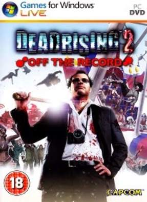 Dead Rising 2 Off The Record PC [Full] Español [MEGA]