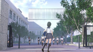 Blue Reflection PC Full Version