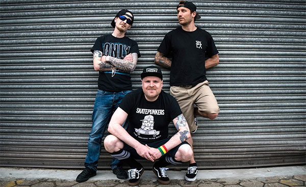 """Above All Glory call it quits, release farewell song """"A Wrestlers Downfall"""""""