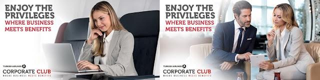 Corporate Club İşlemleri