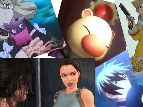 Videopelimeme: päivä 8 - paras pelisoundtrack