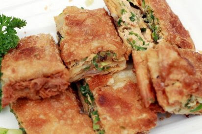 Kuliner Batulicin Martabak MEMET di Batulicin