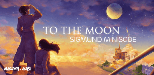 To The Moon Minisode AowVN - [ HOT ] To The Moon : Sigmund Minisode 1 + 2 Việt Hoá Tiếng Việt | Game Android PC - Tập Special của tuyệt phẩm