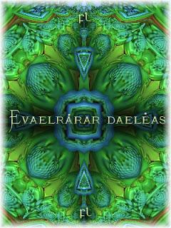 Evaelrärar daelëas Cover