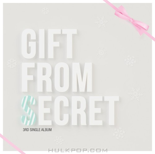 SECRET – Gift From Secret – EP (ITUNES PLUS AAC M4A)