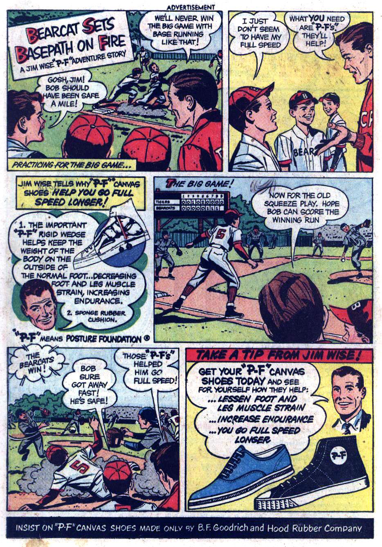 Action Comics (1938) 182 Page 32