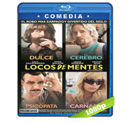 Locos Dementes (2016) Full HD BRRip 1080p Audio Dual Latino/Ingles 5.1