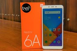Xiaomi Terbaru, Beri Kabar Buruk buat Pemilik Redmi 6 dan Redmi 6A
