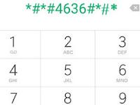 Cara Kunci Jaringan 4G LTE HP OPPO (Semua Tipe) All Operator