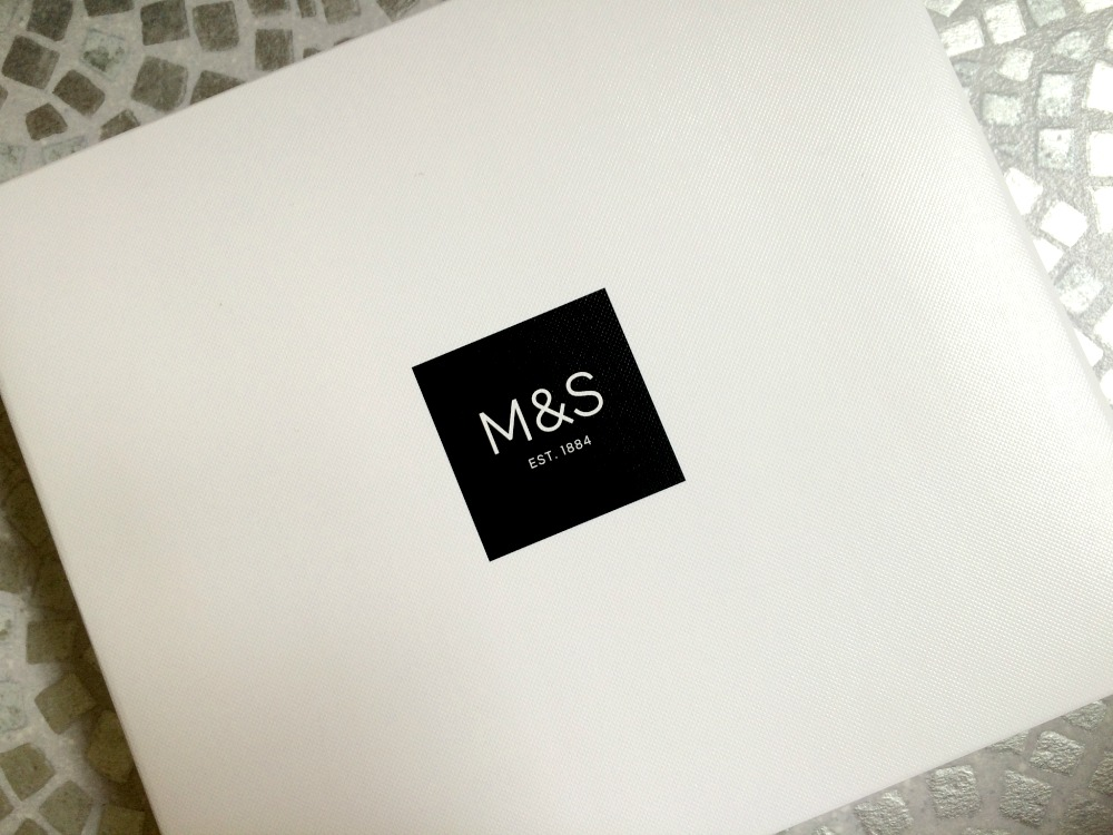 M&S Beauty Box