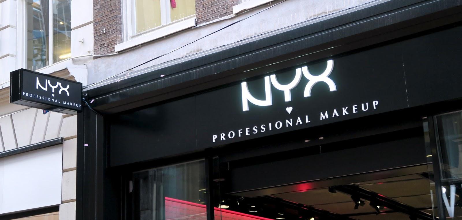 NYX Amsterdam