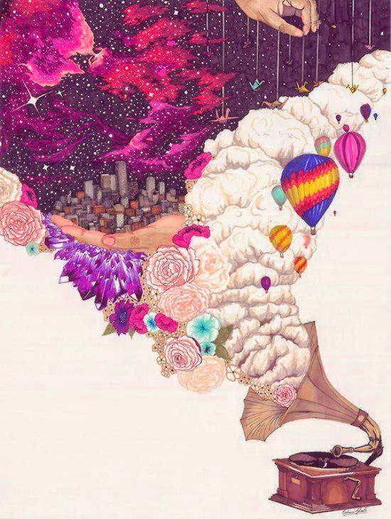 Gde Reči Ne Vrede Muzika Progovara The Kaleidoskop