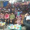 ZA - AA Bergeliya, Kini Dapat Dukungan dari Tokoh Empat Desa