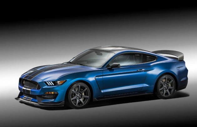 2018 Ford Mustang Shelby GT500 Price, Rumors, Release Date