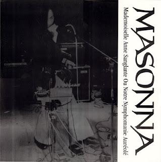 Masonna, Sonic Devil