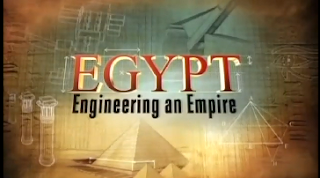 Egypt - Engineering an Empire