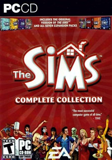 The Sims + Todas as expansões - PC (Download Completo em Torrent)
