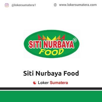Lowongan Kerja Padang: Siti Nurbaya Food Juni 2021