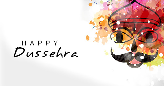 Happy Dussehra Messages, SMS, Quotes and Images 2017