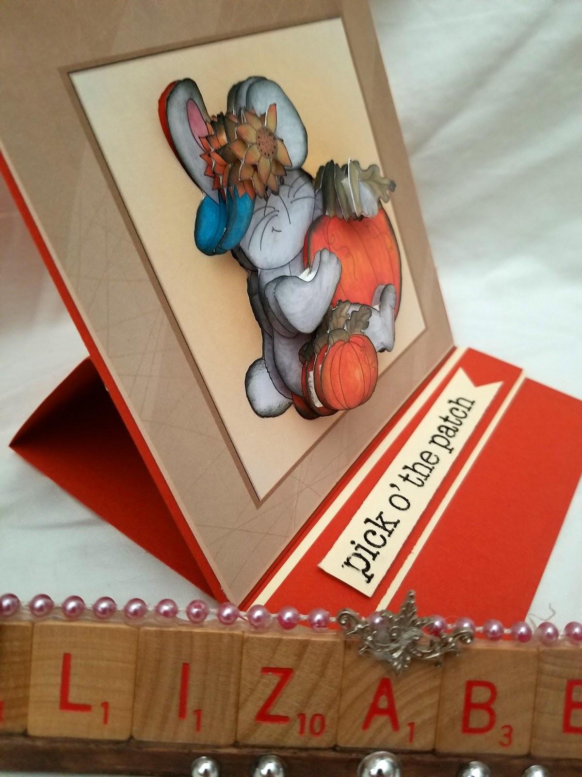 itd creative playground new 3d decoupage paper tole kits freebie
