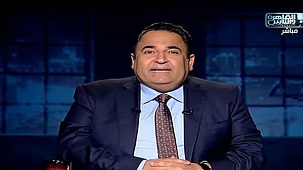 برنامج المصرى أفندى 7/7/2018 محمد على خير 7/7